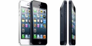 5 Masalah iPhone 5